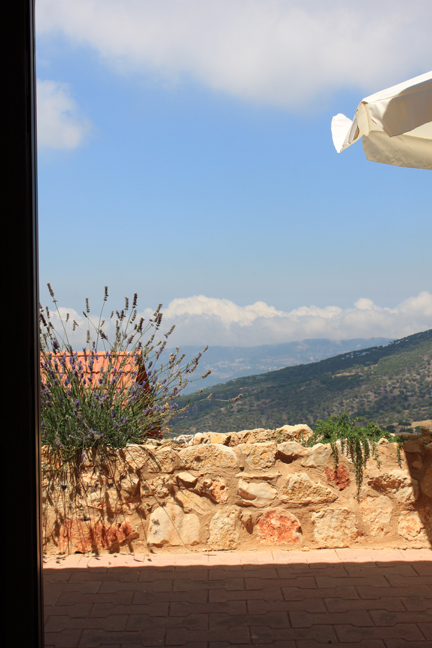 Soha Village Resort & Restaurant, Falougha Lebanon